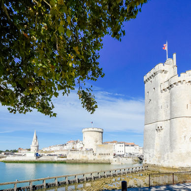 The best things to do in La Rochelle