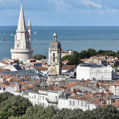 La Rochelle Webcam