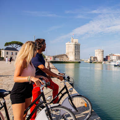 Visiting La Rochelle: what to do? What to see?