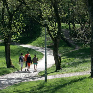 The best hiking in La Rochelle
