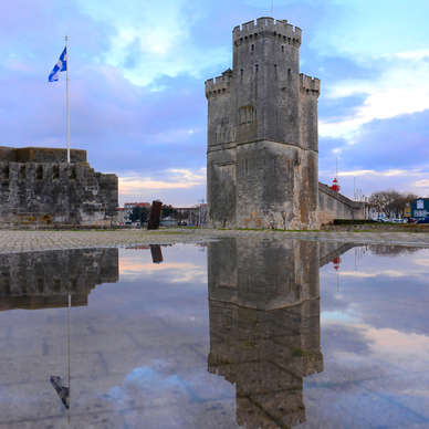 Trips for rainy days in La Rochelle !