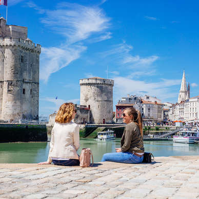 La Rochelle invites you to explore