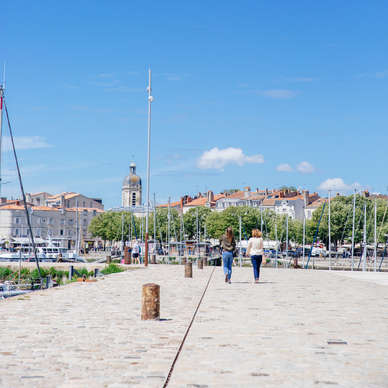 La Rochelle in 1, 2 or 3 days: the unmissables